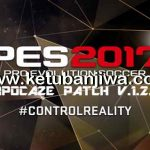 PES 2017 Apocaze Patch v1.2.0 PC Demo + Full Version