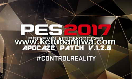PES 2017 Apocaze Patch 1.2.0 For PC Demo + Full Version Ketuban Jiwa