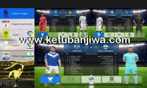 PES 2017 License Patch 2.0 by PESLover