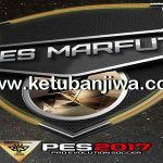 PES 2017 Marfut Patch 0.1 For PC Demo / Full Version