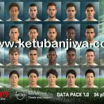 PES 2017 Data Pack DLC 1.0 Download
