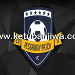 PES 2017 PESGalaxy Patch 1.10 Update Single Link