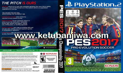 Pes 2019 ps2 iso french | PES 2019 PPSSPP Review  2019-03-07