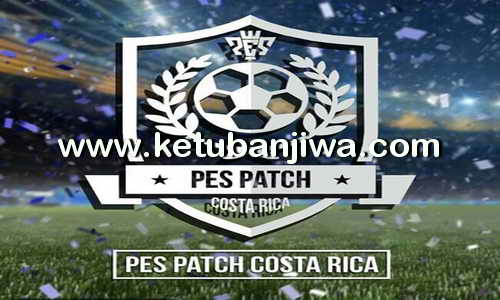 PES 2017 PS3 BLUS 31598 Option File v1 by PES Patch Costa Rica Ketuban Jiwa