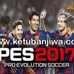PES 2017 PS3 CFW BLES + BLUS Option File 4.1
