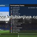 PES 2017 PS4 OPE Option File v1