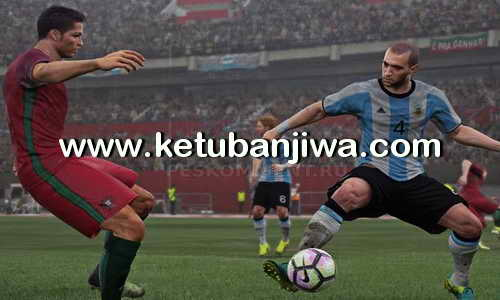 PES 2017 PS4 Option File 1.0 by Peskomment Ketuban Jiwa