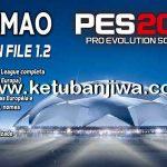 PES 2017 PS4 Rptimao Option File 1.2 Brasileirão
