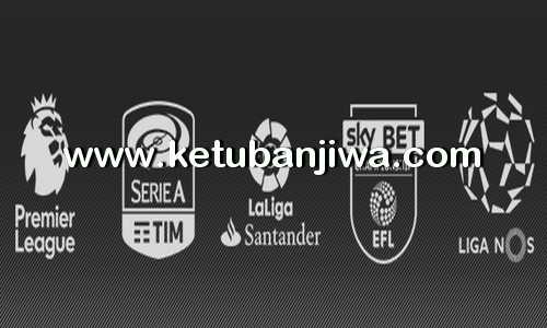PES 2017 PTE Patch 1.0 Single Link Ketuban Jiwa