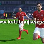 PES 2017 PC Demo Patch 1.0 by Fast Eagle