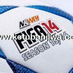 FIFA 14 ModdingWay Mod 10.01 AIO Season 16/17