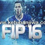 FIFA 16 Infinity Patch Season 2016-2017