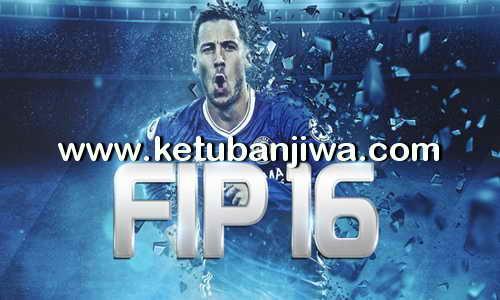 FIFA 16 Infinity Patch Season 16-17 Ketuban Jiwa