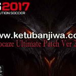 PES 2017 Apocaze Ultimate Patch 2.0.0 AIO