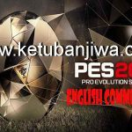 PES 2017 English Commentary v5 All In One