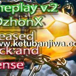 PES 2017 GamePlay v2 by DzhonX