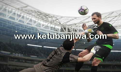 PES 2017 Legacy Game Play Patch by Parham.8 Compatible With DLC 2.0 Ketuban Jiwa