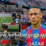 PES 2017 NGPR Pro + Fix by Donyavia