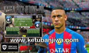 PES 2017 NextGen Pitch Returns Pro + Fix by Donyavia Ketuban Jiwa