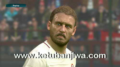 PES 2017 NextGen Pitch Returns Pro + Fix by Donyavia Ketuban Jiwa Preview 3.jpg