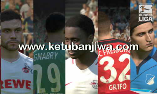 PES 2017 PTE Patch 2.0 Single Link Torrent Ketuban Jiwa