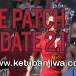 PES 2017 PTE Patch 2.1 Single Link