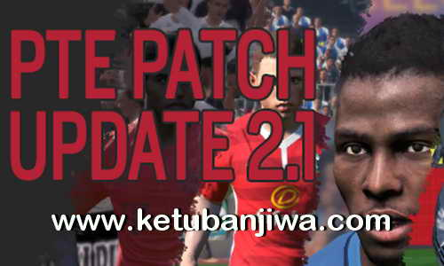 PES 2017 PTE Patch 2.1 Single Link Torrent Ketuban Jiwa