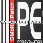 PES 2017 SMoKE Patch 9.1.1 + Fix Update