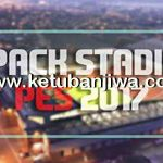 PES 2017 Stadiums Repack Single Link by Donyavia