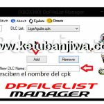 PES 2017 XBOX360 DpFileList Manager by Extream87