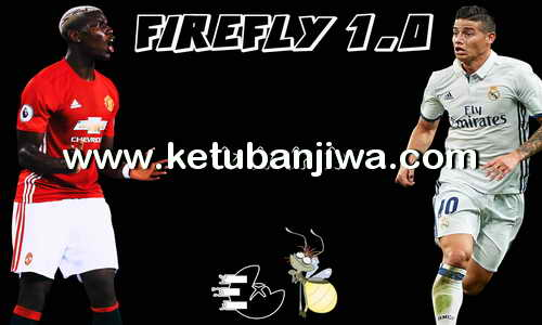 PES 2017 XBOX 360 Firefly Patch 1.0 All In One Compatible DLC 1.00 Ketuban Jiwa
