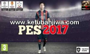 PES 2017 XBOX360 I Love Italian Patch v2 DLC 2.0