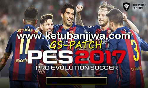 PES 2017 XBOX360 GS Patch v0.2 All In One Single Link Ketuban Jiwa