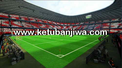 PES 2013 Elostora Patch v1.0 Season 16-17 Ketuban Jiwa SS1
