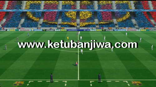 PES 2013 Elostora Patch v1.0 Season 16-17 Ketuban Jiwa SS2