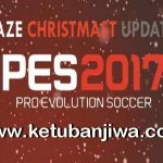 PES 2017 Apocaze Ultimate Patch 2.1.0 Update