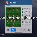 PES 2017 MiniFace All EPL Teams by Dr.Winnal