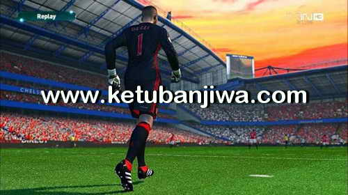 PES 2017 MySky Graphic Patch Real Sky HD by Rief Ketuban Jiwa SS1