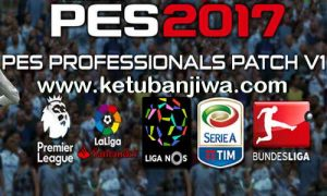 PES 2017 New 100 Boots For PES Professionals Patch v1
