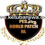 PES 2017 PES Gorld Patch RL by Team PES MX
