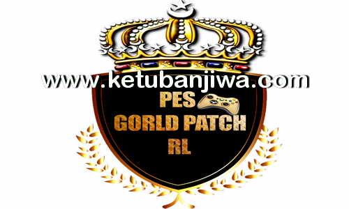 PES 2017 PES Gorld Patch RL by Team PES MX Ketuban Jiwa