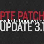 PES 2017 PTE Patch 3.1 Update Fix