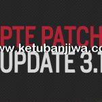 PES 2017 PTE Patch 3.1 Update Fix