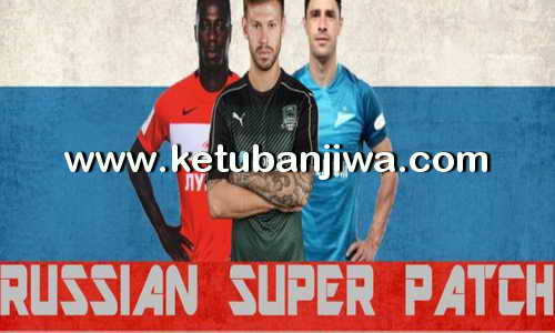 PES 2017 Russian Super Patch RSP v1.0 Torrent Ketuban Jiwa
