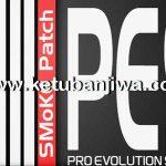 PES 2017 SMoKE Patch 9.2.2 Update Single Link