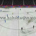 PES 2017 Snow Mode by PrattYado