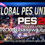 PES 2017 XBOX360 Global PES United Patch 3.1