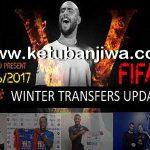 FIFA 16 Winter Transfer Update 2017 v5 by IMstudio