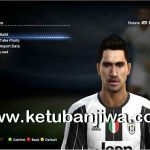PES 2013 Option File Update Winter Transfers 10/01/17