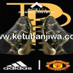 PES 2017 Adidas ACE 17+ PureControl Boots by Wens